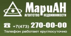 Логотип компании МариАН