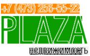 Логотип компании Плаза