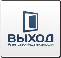 Логотип компании Выход
