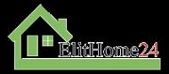 Логотип компании ElitHome24