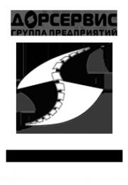 Логотип компании Центр-Дорсервис