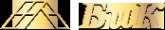 Логотип компании Бик-1