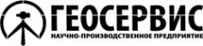 Логотип компании Геосервис