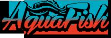 Логотип компании Aqua Fish