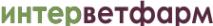 Логотип компании ИнтерВетФарм