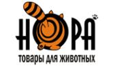 Логотип компании Нора
