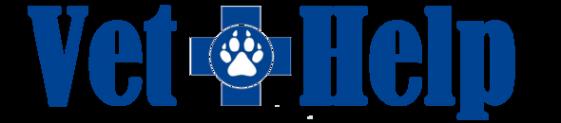 Логотип компании Vet Help