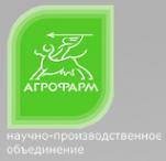 Логотип компании Агрофарм
