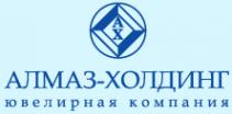 Логотип компании Алмаз-Холдинг