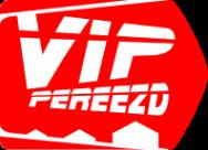 Логотип компании VIP-PEREEZD