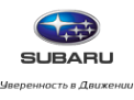Логотип компании Subaru