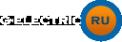 Логотип компании Глобал Электрик