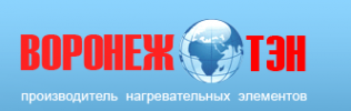 Логотип компании Воронеж-ТЭН-Сервис