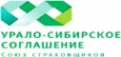Логотип компании СТРАЖ