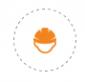 Логотип компании РиКСтрой