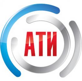 Логотип компании АТИ