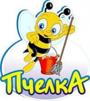 Логотип компании Клининговая компания