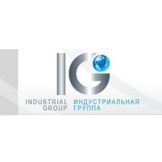Логотип компании ООО «Индустриальная группа»