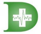 Логотип компании Деалмед