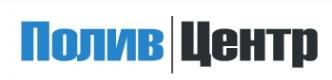 Логотип компании Полив Центр