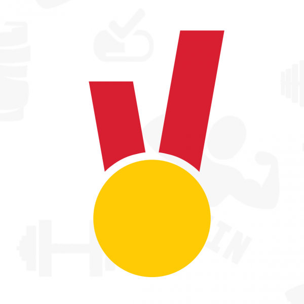 Логотип компании НАШ ПУТЬ - сила тела и духа