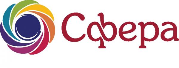 Логотип компании Рекламное агенство СФЕРА