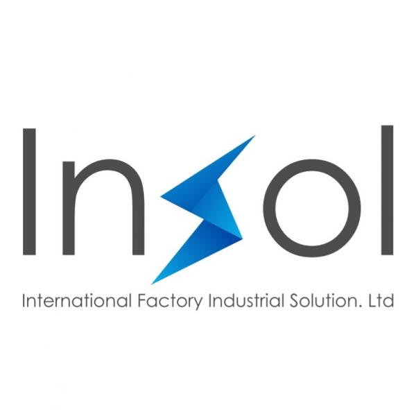 Логотип компании СПП Инсол